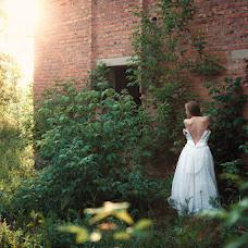 Wedding photographer Nikolay Fokin (DesignFNV). Photo of 13.09.2014
