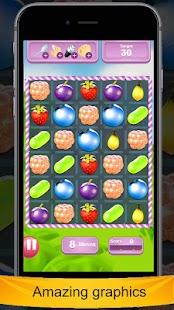 Royale Berry Match 3 Mania - náhled