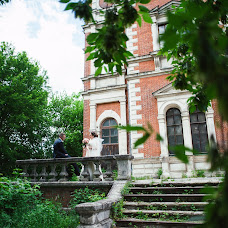 Wedding photographer Nadezhda Vyborova (PhotoNadia). Photo of 18.06.2015