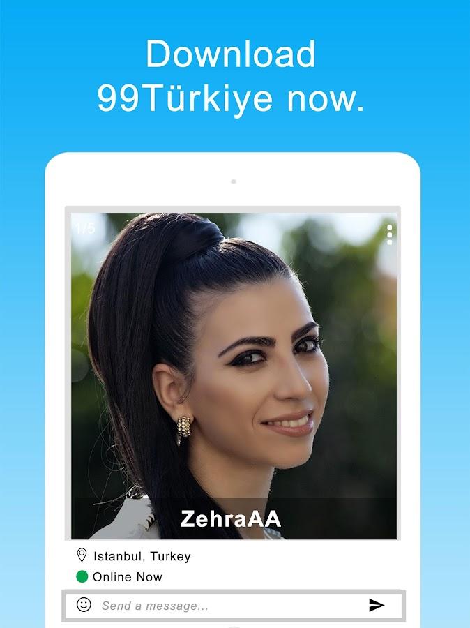 turkish dating site