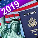 US Citizenship Test 2019 Audio APK