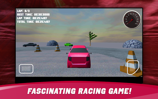 Racing Simulator 2016