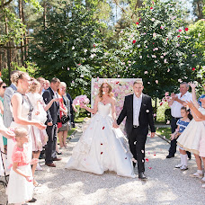 Wedding photographer Ekaterina Marshevskaya (katemarsh). Photo of 06.06.2018