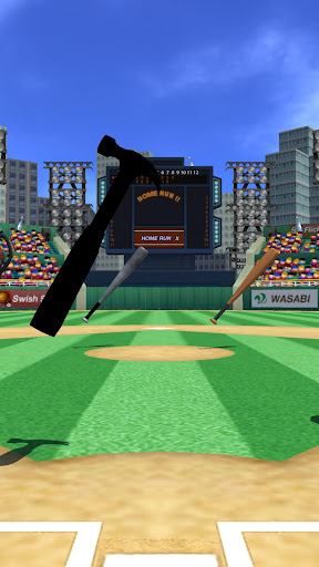 Home Run X 3D - Baseball Game 1.1.1 Windows u7528 5