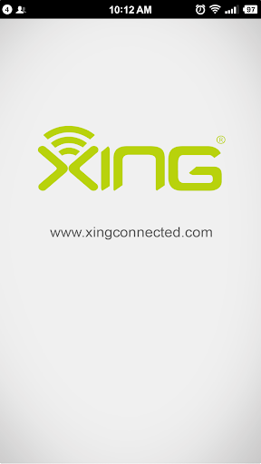 XING CONNECTED