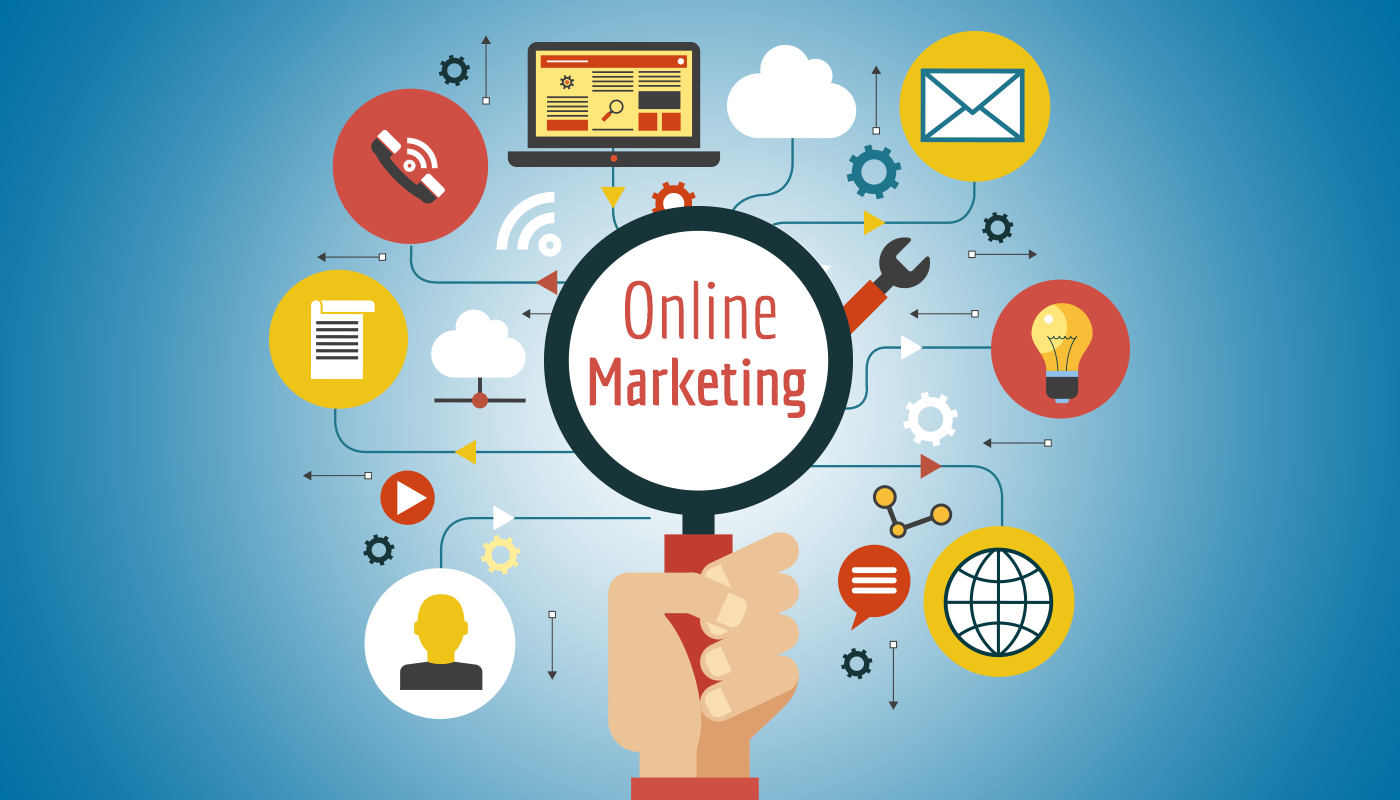 Marketing online trọn gói - Xu hướng quảng cáo tương lai