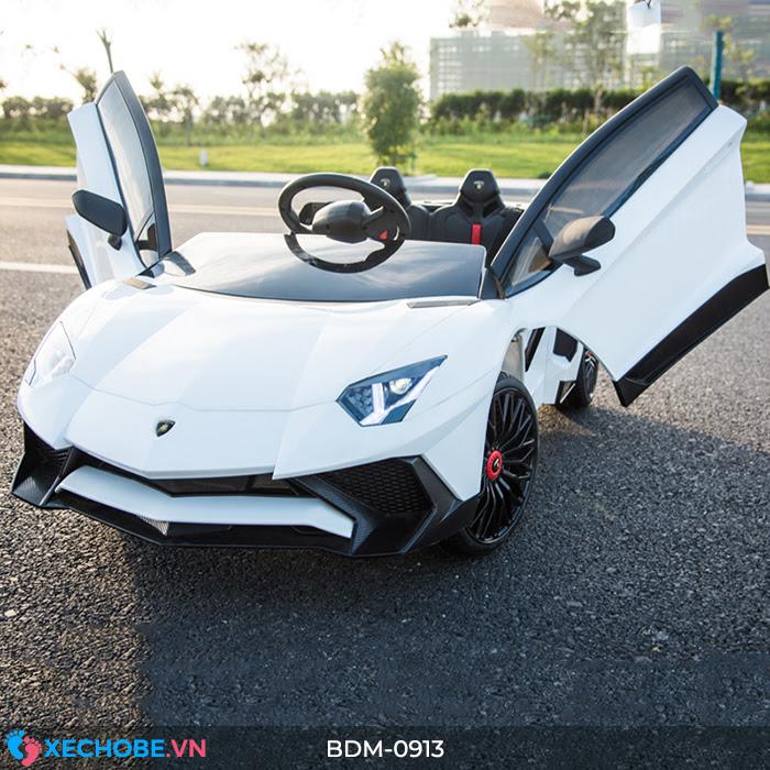 Xe ô tô điện trẻ em BDM-0913 18