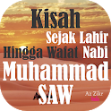 Kisah Nabi Muhammad SAW icon