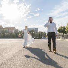 Wedding photographer Artur Karapetyan (arturkarapetyan). Photo of 15.11.2016