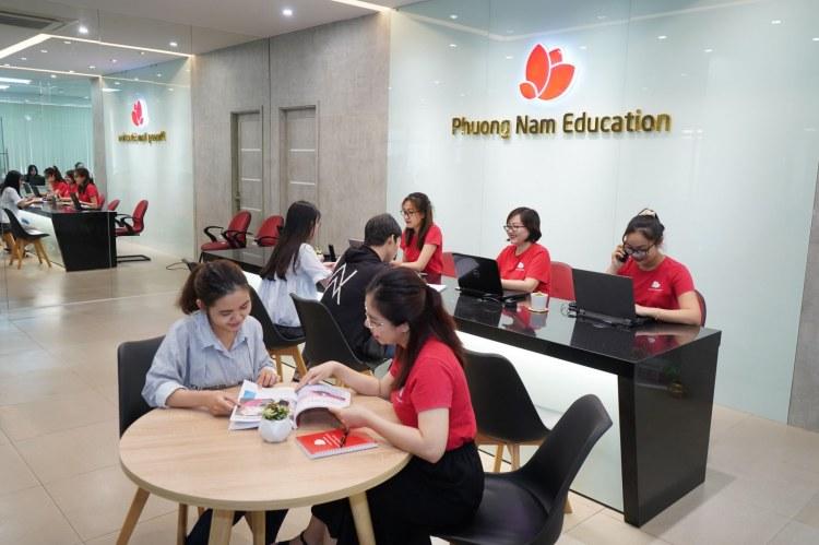 du học Hàn Quốc cùng Phuong Nam Education