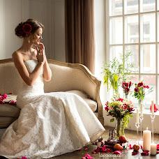 Wedding photographer Olesya Lapaeva (Czarinka). Photo of 19.05.2015