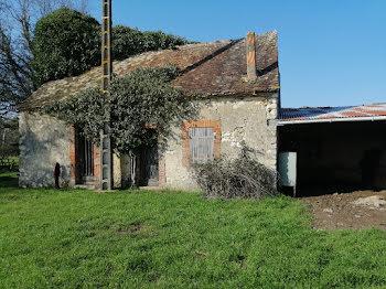 maison à Beillé (72)