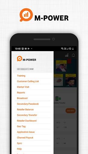 m-Power screenshots 2