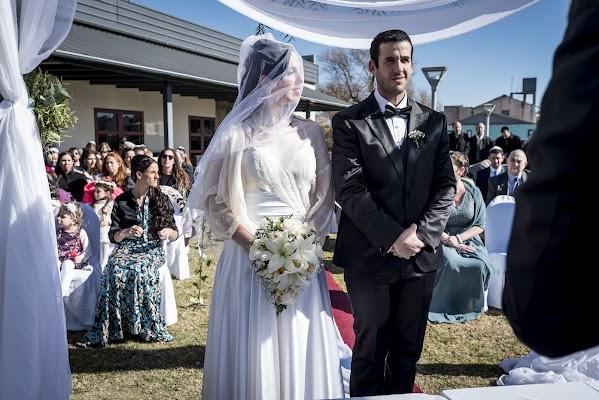 Fotógrafo de bodas Mariano Sosa (MarianoSosa). Foto del 23.06.2017