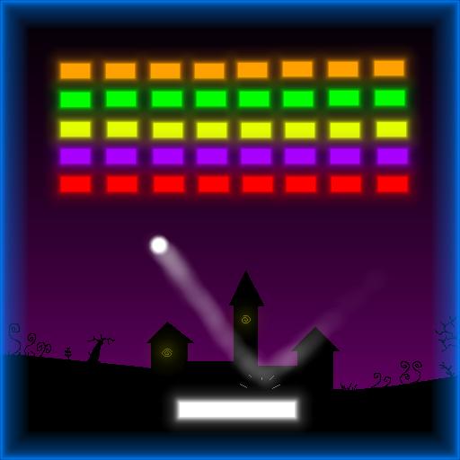 Halloween Arkanoid Pro (game)