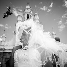 Vestuvių fotografas Viviana Calaon moscova (vivianacalaonm). Nuotrauka 11.10.2015