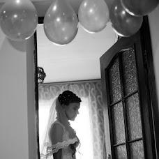 Wedding photographer Kseniya Berezhneva (Ksyu). Photo of 11.11.2016