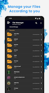 Ultimate File Manager - Manage files easily & fast