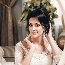 Wedding photographer Viktoriya Artemova (vikki1803). Photo of 23.10.2016