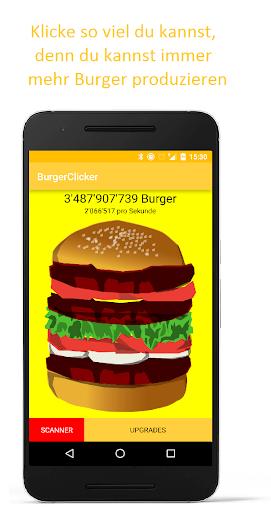 BurgerClicker