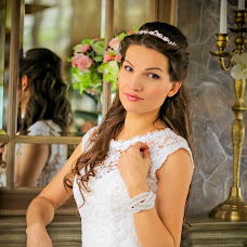 Wedding photographer Natalya Krylova (NPikasso). Photo of 16.04.2015
