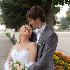 Wedding photographer Igor Gleykin (gleykin). Photo of 28.09.2015