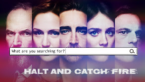 Halt and Catch Fire thumbnail