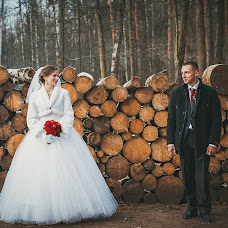 Wedding photographer Lyubov Zagura (Zagura). Photo of 05.12.2014