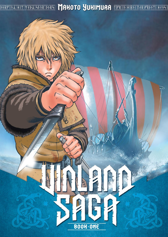 Vinland Saga (01-09) (2013)