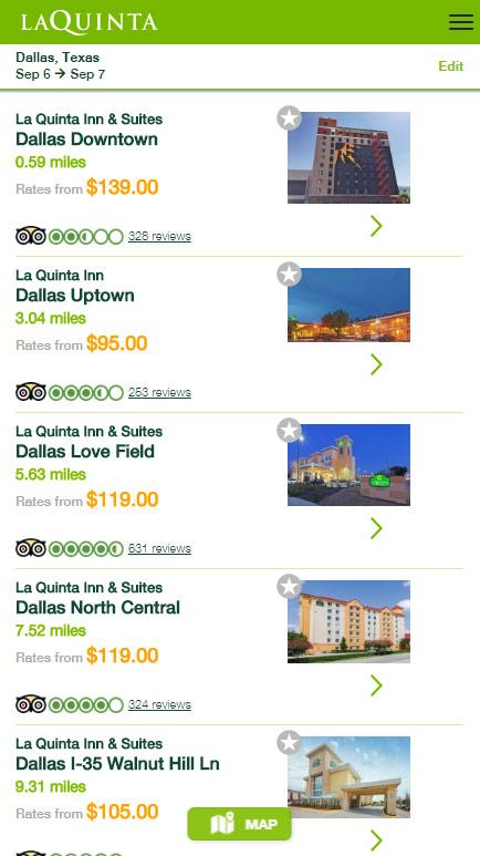 La Quinta Returns- screenshot