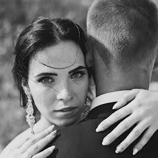 Wedding photographer Ekaterina Korshikova (Neulowimaya). Photo of 20.03.2017