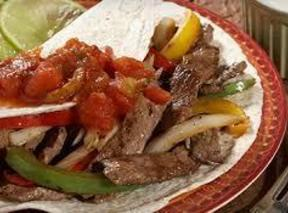 Steak Picado Recipe