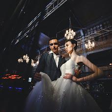 Wedding photographer Dmitriy Ratushnyy (violin6952). Photo of 25.02.2016