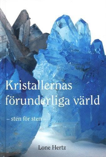 Kristallernas förunderliga värld, bok