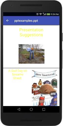 Document Viewer - Word, Excel, Docs, Slide & Sheet 1.0 screenshots 6