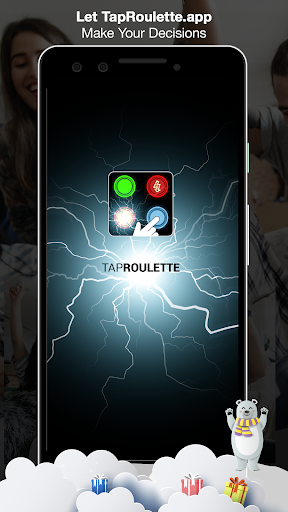 Tap Roulette Pro Shock My Friends Simulator: V! ++ screenshots 2