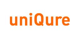 Uniqure Logo - Sponsor