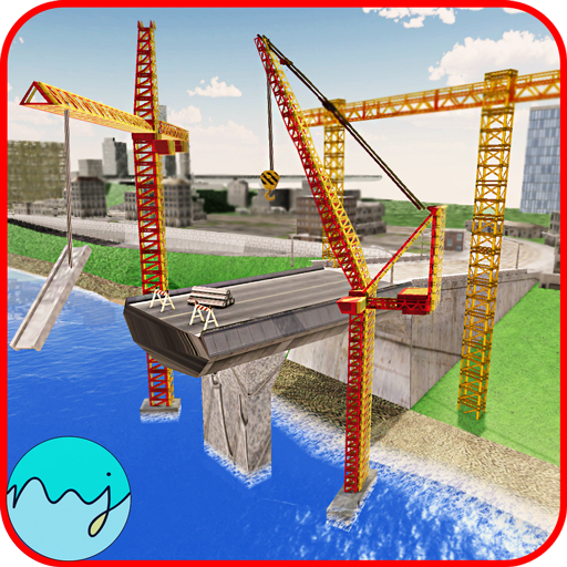 Bridge Builder - Construction Simulator 3D file APK for Gaming PC/PS3/PS4 Smart TV