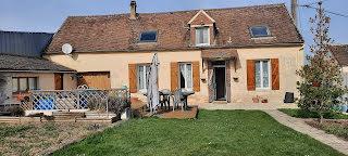 Maison Bray-sur-Seine (77480)