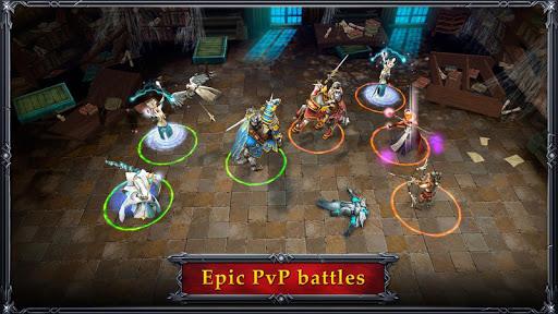 Lords of Discord: Turn Based Strategy RPG  screenshots EasyGameCheats.pro 5