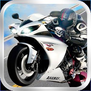 Super Moto GP rush for PC and MAC
