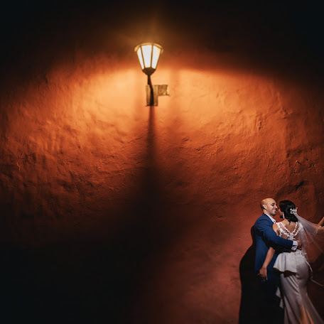 Wedding photographer Ramiro Caicedo (RamiroCaicedo). Photo of 04.11.2017