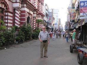 Photo: AB080042 Colombo