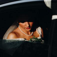 Wedding photographer Oleg Fomkin (mOrfin). Photo of 11.12.2017