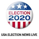 US Election News Live 2020 [ MSNBC, C-SPAN , ABC] icon