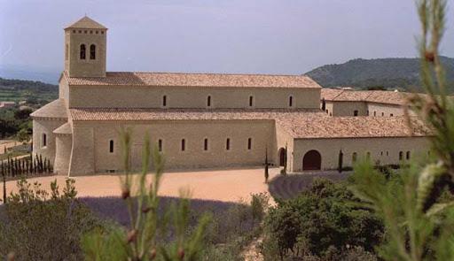 photo de Abbaye Bénédictine Ste Madeleine