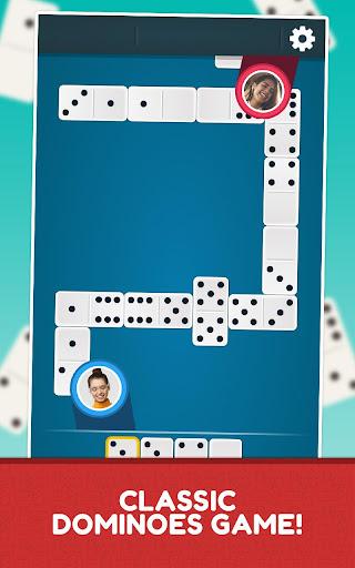 Dominoes Jogatina: Classic and Free Board Game 5.0.1 screenshots 9