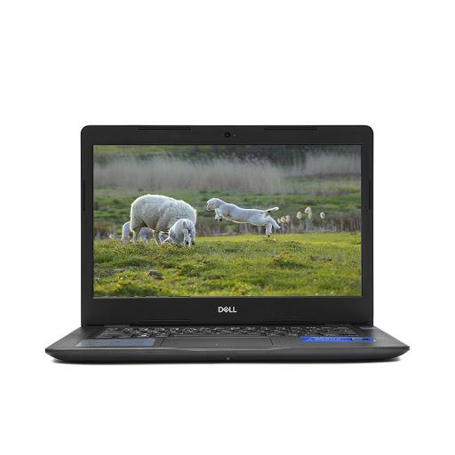 Máy tính xách tay/ Laptop Dell Vostro 14 3480 (F3480-70187706) (i3-8145U) (Đen)
