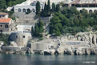 Photo: Hotel Belvedere, Dubrovnik