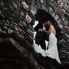 Wedding photographer Martina Ruffini (Rosemary). Photo of 19.02.2018